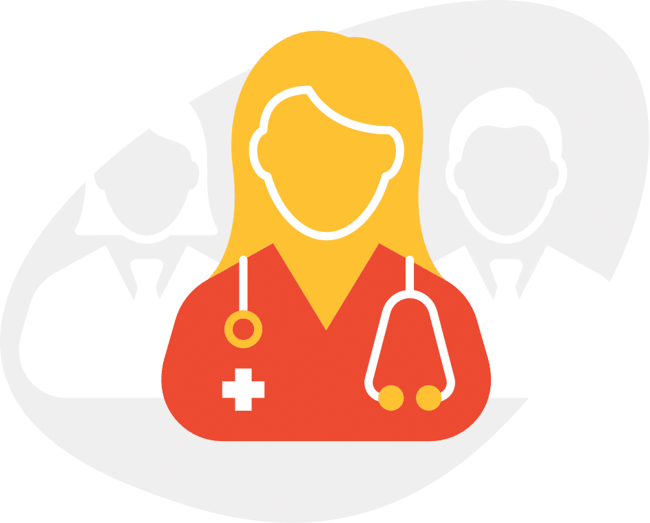 Identify Your Prevention Practictioner